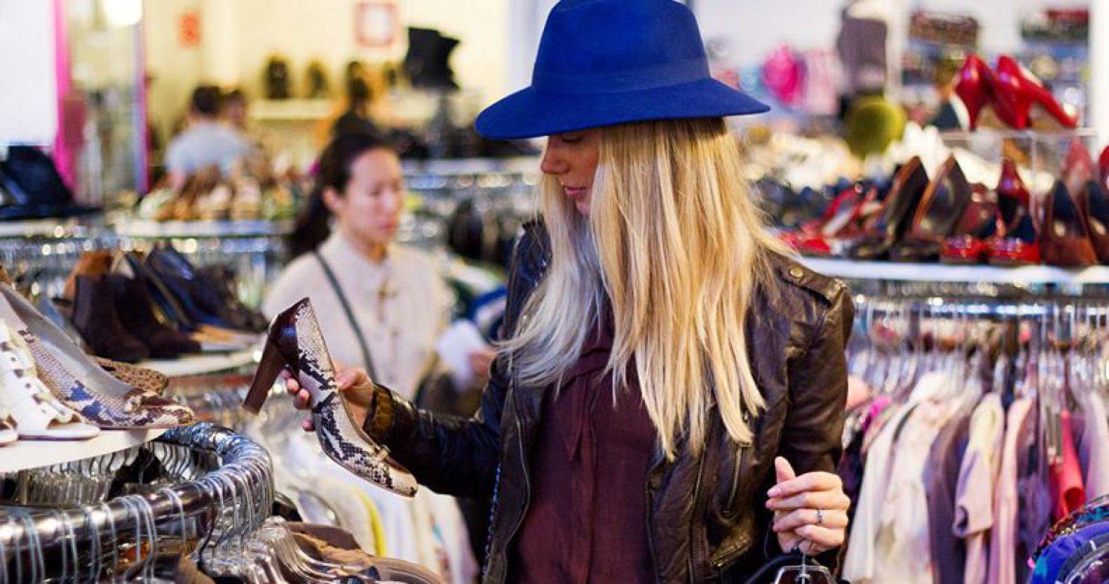 Personal Shopper à Rouen 76
